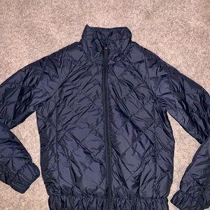 Polo Ralph Lauren down package puffer jacket sz S